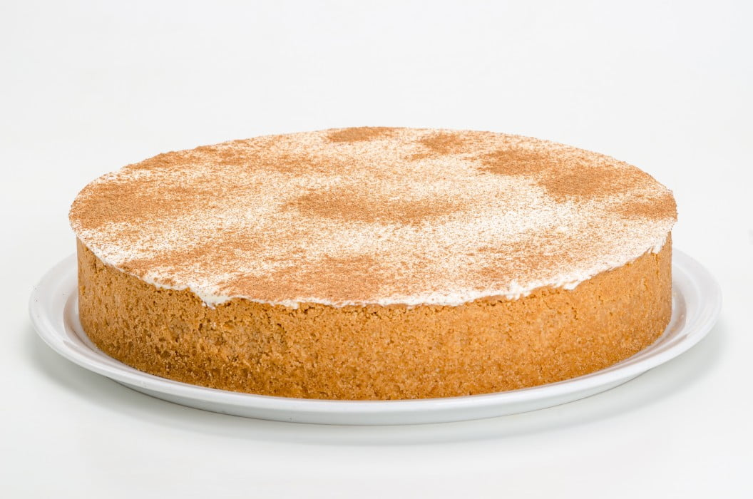 Torta Banoffee Inteira
