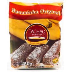 Bananinha Original Pacote 250g