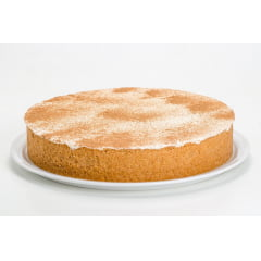 Torta Banoffee Inteira