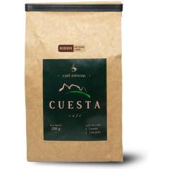 Café Cuesta Bourbon Torrado e Moído 250g