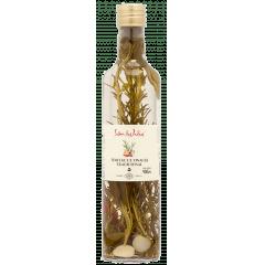 Tempero de Vinagre Garrafa 450ml